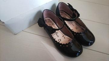 anyFAM フォーマル靴 20cm