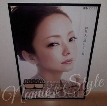 安室奈美恵 ESPRIQUE ポスター  #11