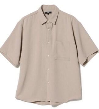 メンズ ビッグシャツ
