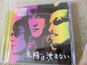 THE ALFEE★シングル