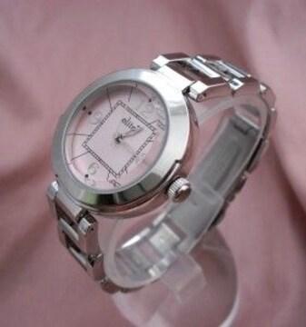 メタリックウォッチPK-腕時計ELITE++