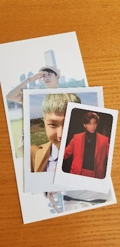 BTS  RM  フォトカード ポストカード セット