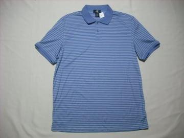 06 男 CK CALVIN KLEIN カルバンクライン 半袖ポロシャツ M