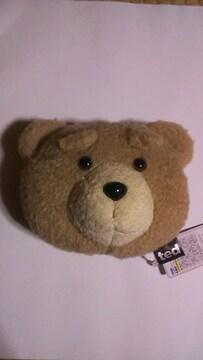 ted テッド おれのイケメンフェイス がまぐち 1種