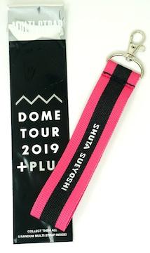 AAA 末吉秀太 桃 マルチストラップ 会場購入特典 2019 +PLUS