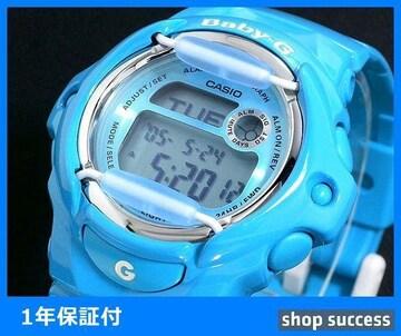 新品 即買い■カシオ ベビーG 腕時計BG169R-2B レディース