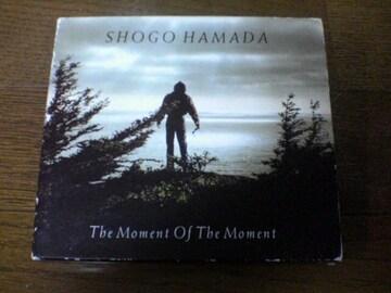 浜田省吾CD その永遠の一秒に初回盤