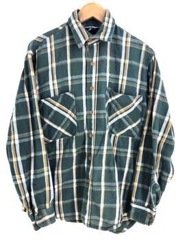 BIGMAC(ビッグマック)80S フランネルシャツシャツ