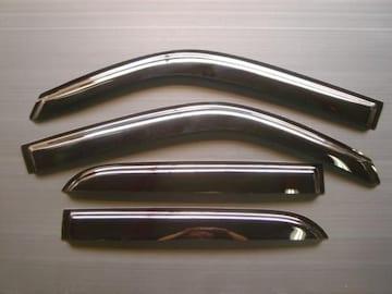 トヨタ ドアバイザー/サイドバイザー ハイラックスサーフ 18#系