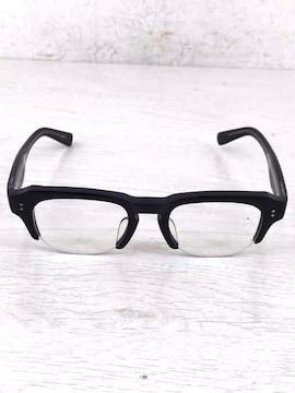 RUDE GALLERY(ルードギャラリー)ブロウ型眼鏡メガネ