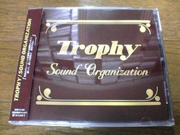 トロフィーCD SOUND ORGANIZATION Trophy