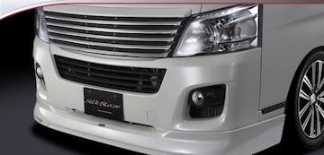 E26 キャラバンNV350 標準 シルクブレイズ フロントグリル