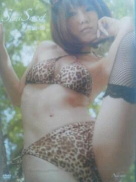 【新品未開封】美山蘭 DVD 『Semi Sweet』