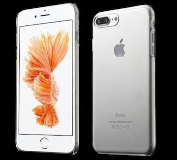 iphone7 Plus クリア ハードケース (5.5inch)