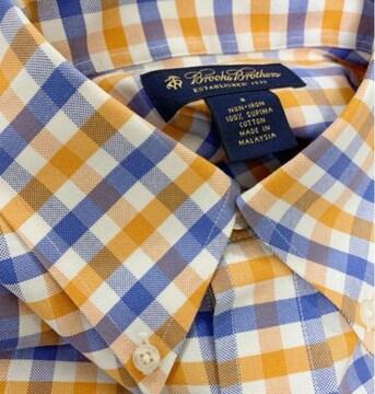 ブルックスブラザーズ Brooks brothers チェックシャツ