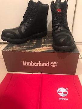 Supreme Timberland メンズブーツ