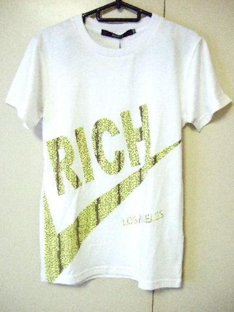 ★LAストリートブランド★JOY RICH★ジョイリッチ★プリントTシャツ★新品★  < ブランドの