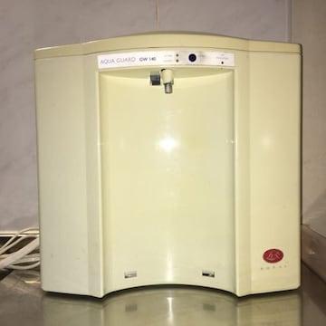 LUX AQUA GUARD アクアガード 殺菌浄水器