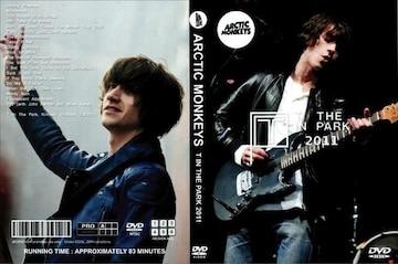 ARCTIC MONKEYS ライブ 2011 アークティックモンキーズ 高画質!