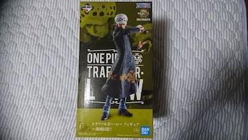 トラファルガー・ロー フィギュア 一番くじ ワンピース ONE PIECE D賞