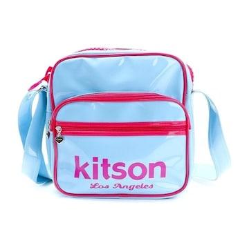 Kitson★キットソン『ショルダーバッグ』新品タグ付