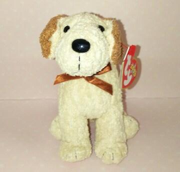 tyビーニーベイビーズミレニアム犬いぬドッグRufus2000年2月28日tyビーニーズ