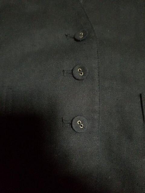 ☆黒ベスト☆ < 女性ファッションの