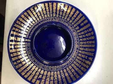 美品 相撲灰皿
