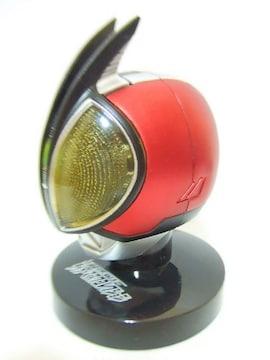 ライダーマスクコレクション Vol.3 シークレット ファイズ ブラスターフォーム発光台
