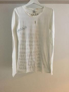 LGB ルグランブルー L.S.D. +BIBLE カットソー ロンtシャツ