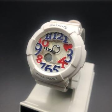 即決 CASIO カシオ Baby-G 腕時計 BGA-130TR