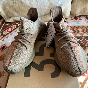 adidas YEEZY BOOST 350V SAND TAUPE