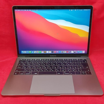 Apple MacBook Pro Mid 2017 A1708