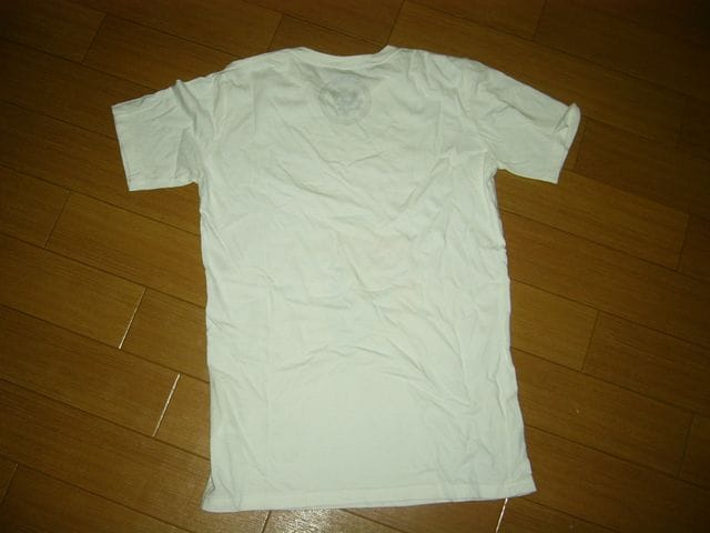 バックボーンBACKBONEカットソーS白TシャツSPIRIT < ブランドの