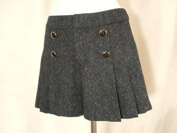 【After ALL】【ワールド】キュロットスカートです