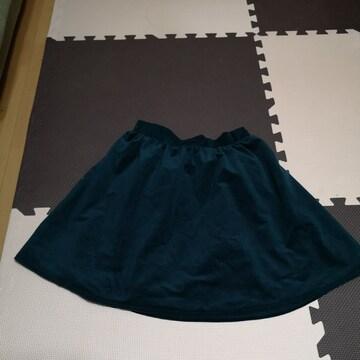 女の子160cmのスカート