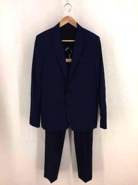 LITTLEBIG(リトルビッグ)2Bウールテーラードジャケット&スラックスパンツスーツセットアップ