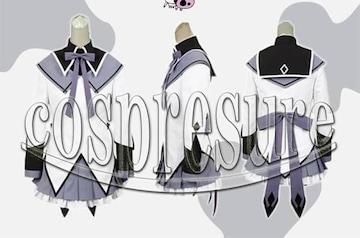 魔法少女まどか☆マギカ 暁美 ほむら◆コスプレ衣装