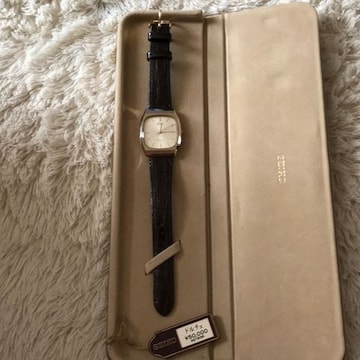 SEIKO クォーツ メンズ腕時計 年代物 正規品