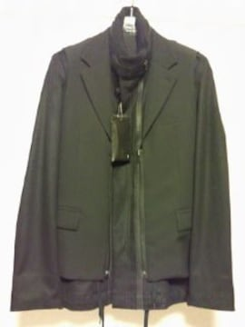 レア品†ナンバーナイン†脱着ベス付きトM65ジャケット