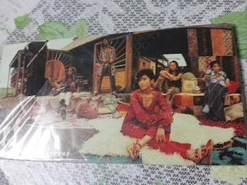 TRFLOVE&pieceForeverCDシングル美品♪ラブ&ピースフォーエバー