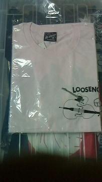 LOOSENOOSE×サボイクロージング限定コラボTシャツロカビリークリームソーダレストレス