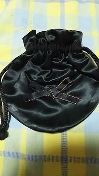 黒☆リボン★ミニポーチ★