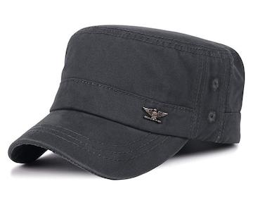 ワークキャップ 帽子 無地 A-DG