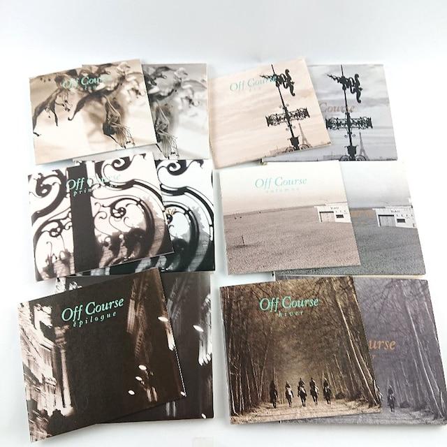 オフコース cd < タレントグッズの
