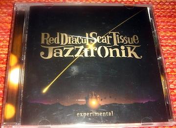Red Dracul Scar Tissue - Jazztronik Experimental 名盤 CD