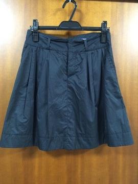 トゥモローランド☆ブラックスカート