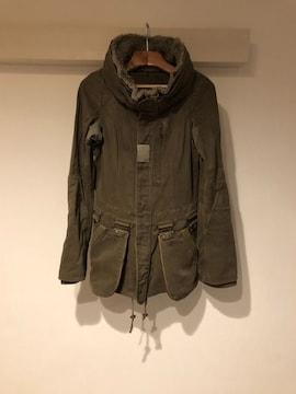 LGBルグランブルー BONOジャケットコート s
