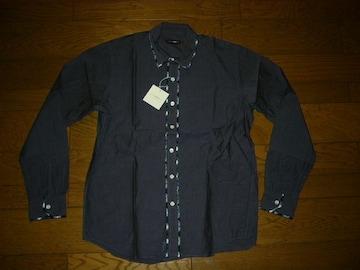 新品CASHCAカシュカレイヤードシャツL薄手VISVIMSOPHNET