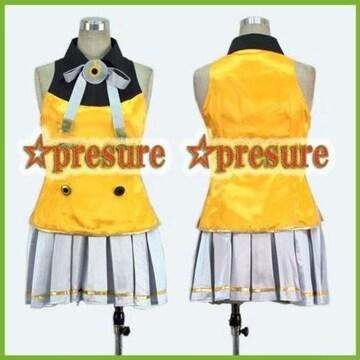 VOCALOID3 SeeU☆コスプレ衣装